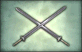 1-Star Weapon - Twin Swords