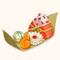 Zashiki Warashi's Azuki Rice Ball (TMR)