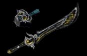 Twin Blades 66 (TKD)
