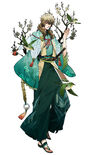 Ieyasu-getenhana