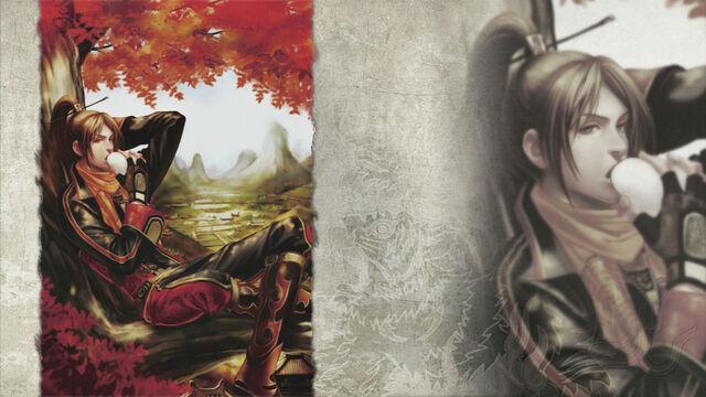 File:Treasure Box Artwork Wallpaper 23 (DW7 DLC).jpg