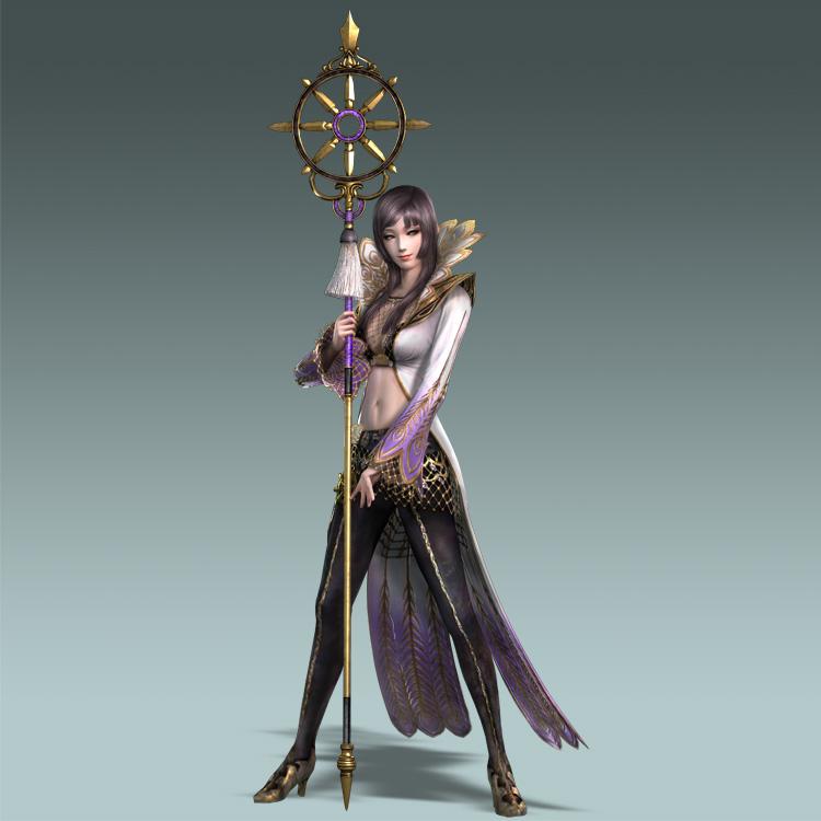 Warriors Orochi 3 Wikipedia: Image - Aya-wo3-dlc-sp.jpg