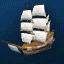 Galleon (UW5)