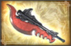 Great Blade - 5th Weapon (DW7)