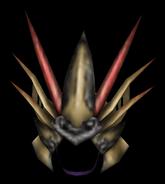 Male Helmet 10 (TKD)