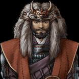 Shingen Takeda (TR4)