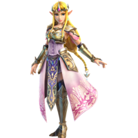 Zelda - HW