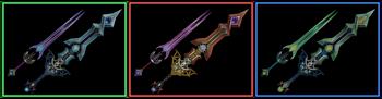 DW Strikeforce - Twin Swords 11