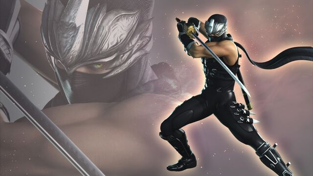 File:Ryu Hayabusa Wallpaper (WO3 DLC).jpg