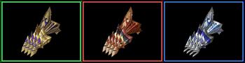 DW Strikeforce - Gauntlet 12