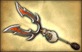 2-Star Weapon - Dragon Horn