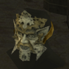 Mask of the Ancient King (LLE)