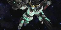 Full Armor Unicorn Gundam