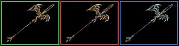 DW Strikeforce - Polearm 36