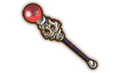Magic Rod - 1st Weapon (HW)