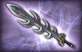 3-Star Weapon - Eagle Claw