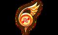 Rito Harp - 3rd Weapon (HW)