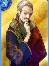 Takahisa Shimazu (GT)