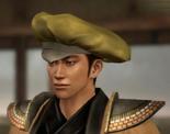 Hideyori Toyotomi (SW4)