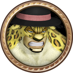 File:One Piece - Pirate Warriors Trophy 27.png