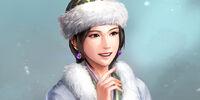 Yangshi