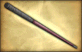 2-Star Weapon - Teak Staff