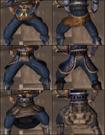 Bodyguard Lower Half 3 (DW5)