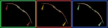DW Strikeforce - Bow 4