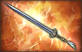4-Star Weapon - Qinggang Sword