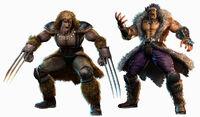 Fang-clan