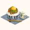 Homemade Natto Gohan (TMR)