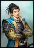 Takakage Kobayakawa 2 (NAOS)