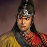Xiahou He (ROTK11)