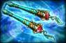 Mystic Weapon - Guan Suo (WO3U)