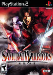 Samurai Warriors Case