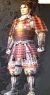 Platescale Armor (Kessen III)