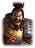 Takanobu Ryuzoji 2 (NAOS)