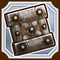 Iron Shield Moblin's Scutum (HW)