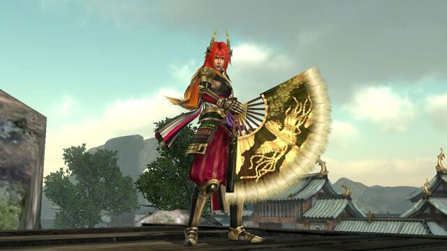 File:Mitsunari Ishida Weapon Skin (SW4 DLC).jpg