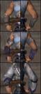 Bodyguard Arm 3 (DW5)