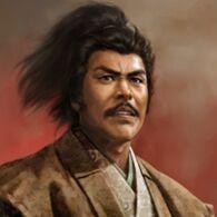 Muneyoshi Yagyu (NAT)