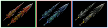 DW Strikeforce - Twin Swords 9
