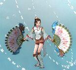 DW6E - DW5 Xiao Qiao
