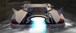 Interceptor - Boat (SH)