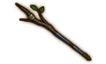 Spear - 1st Weapon (HW)