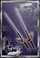 Swallow Swords (DWB)
