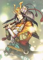 Atsumori Taira (TKD2)