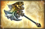 File:Axe - 5th Weapon (DW7).png