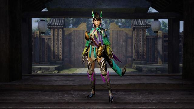 File:Female Protagonist Outfit 2 (TKD2 DLC).jpg
