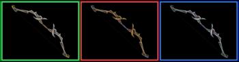 DW Strikeforce - Bow 6